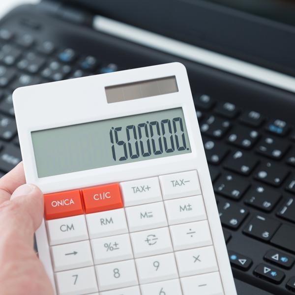 アウトソーシング・給与計算イメージ